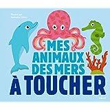 Mes animaux des mers à toucher