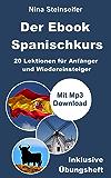 Der Ebook Spanischkurs