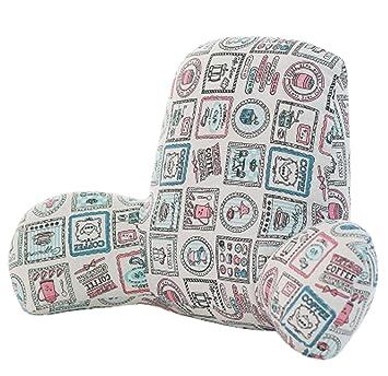 Amazon.com: peacewish Simple soporte de cintura almohada ...