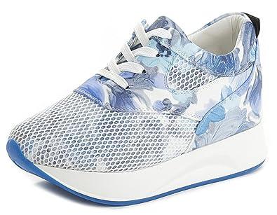 9f0e3a8ce4d8 ACE SHOCK Platform Sneakers Women