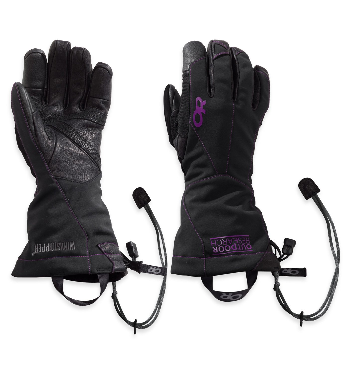 Outdoor Research Women's Luminary Sensor Gloves 243339