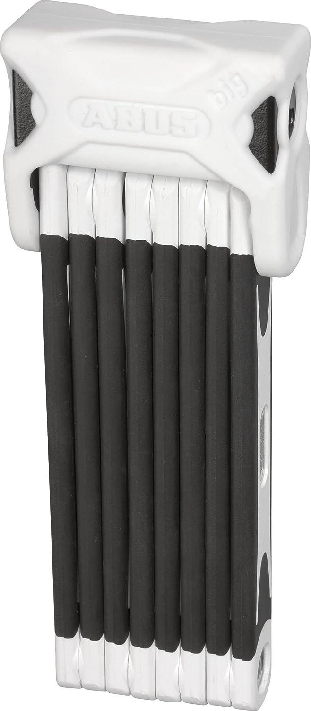 Abus 6000//120 Bordo Big 120 cm Candado Plegable Color Blanco