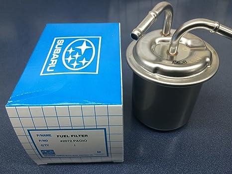 subaru in tank fuel filters