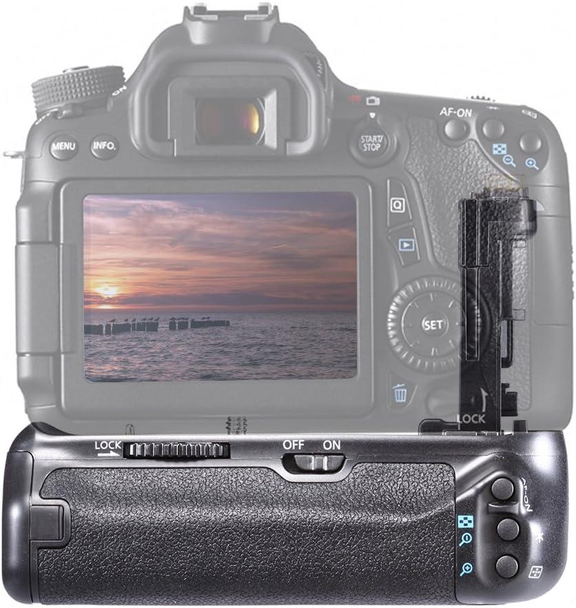 Accessories & Supplies NEEWER BG-70D Battery Grip for EOS 70D ...