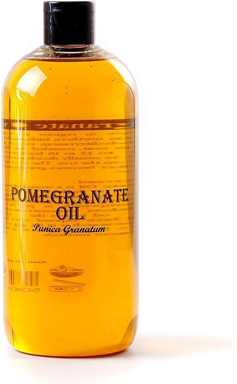 Mystic Moments - Aceite para granada (500 ml, 100% puro): Amazon.es: Hogar