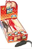 Giant Gummy Rats Candy 12CT Box