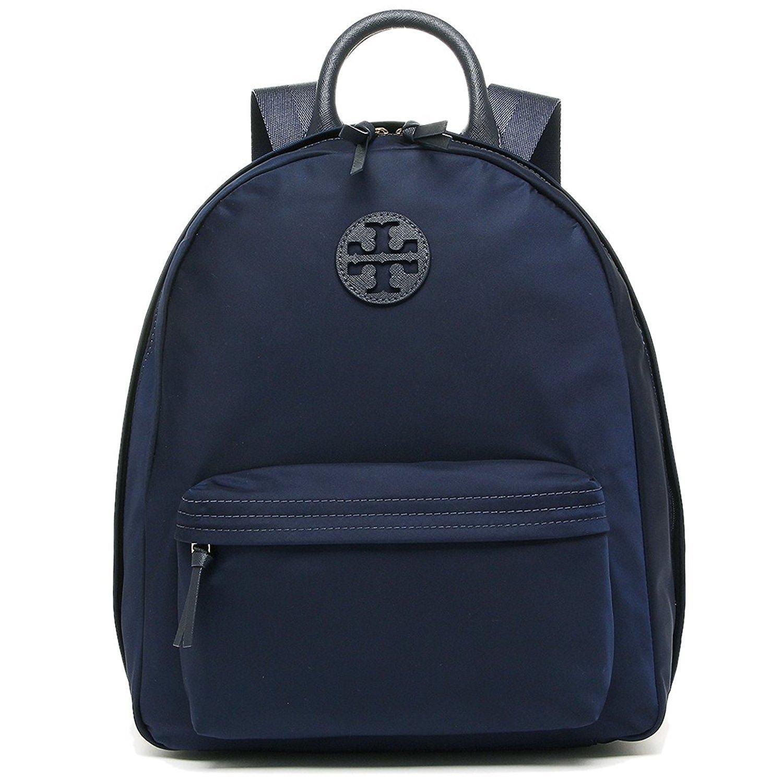 トリーバーチ TORY BURCH レディース バックパックリュック 40945 ella backpack [並行輸入品] B07793171F