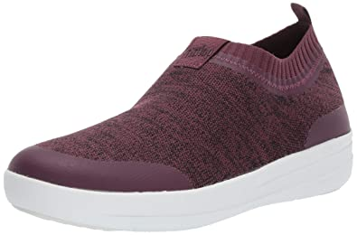great quality classic hot products FITFLOP Women's Uberknit Slip-on Sneakers