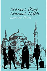 Istanbul Days, Istanbul Nights Paperback