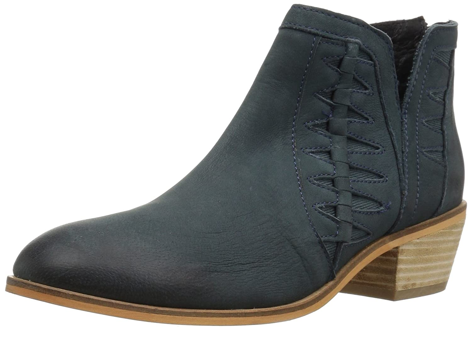 Charles by Charles David Women's Yuma Ankle Boot B06XJY3FBM 8.5 B(M) US|Navy