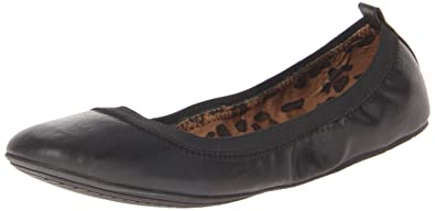 26b7f6460e81 Unlisted by Kenneth Cole Women s Whole Truth Ballet Flat