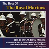 Band of Royal Marines Best of