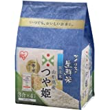 【精米】生鮮米 無洗米 山形県産つや姫 1.8kg   平成30年産