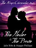 The Healer and the Pirate (The Kinyn Chronicles Book 1)