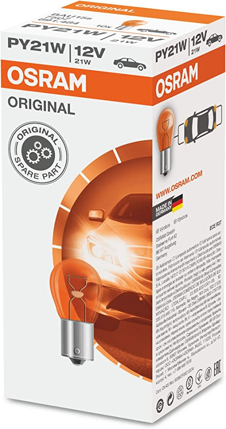 Osram 7507 Bulb Indicator Auto