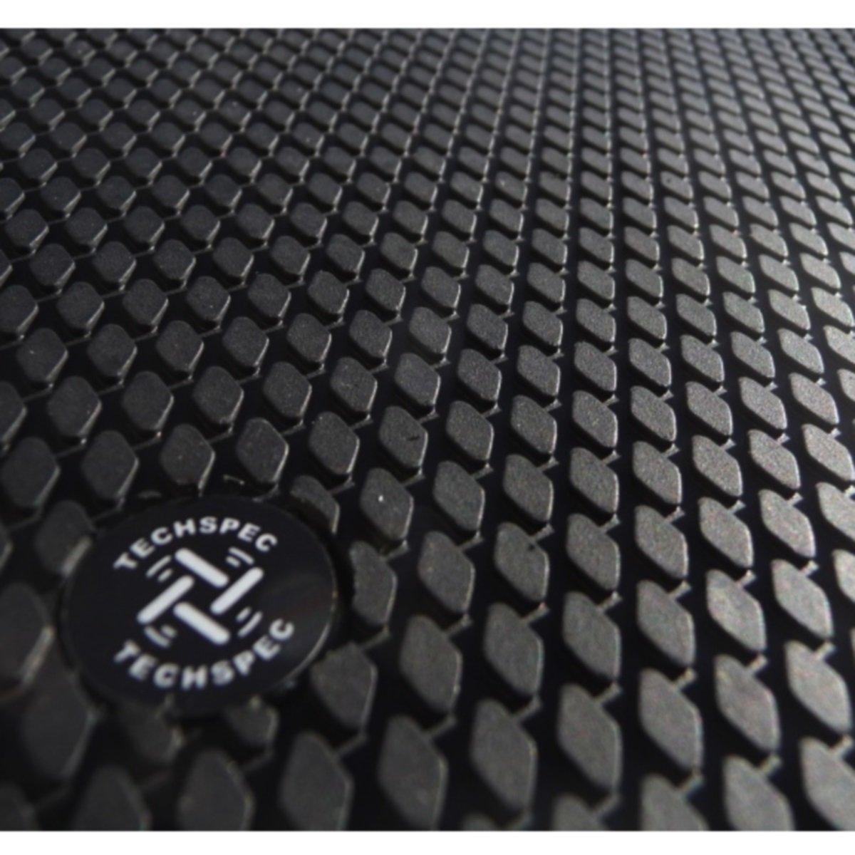 62-1013-SS TechSpec BMW F800 GT Snake Skin Tank Grips 2013 - Current