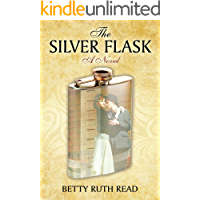 The Silver Flask: A Novel book cover