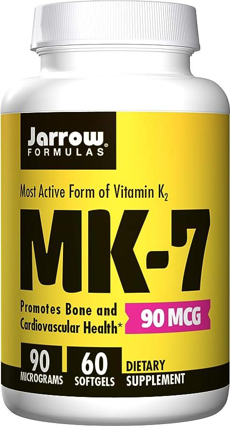 Jarrow Formulas MK7