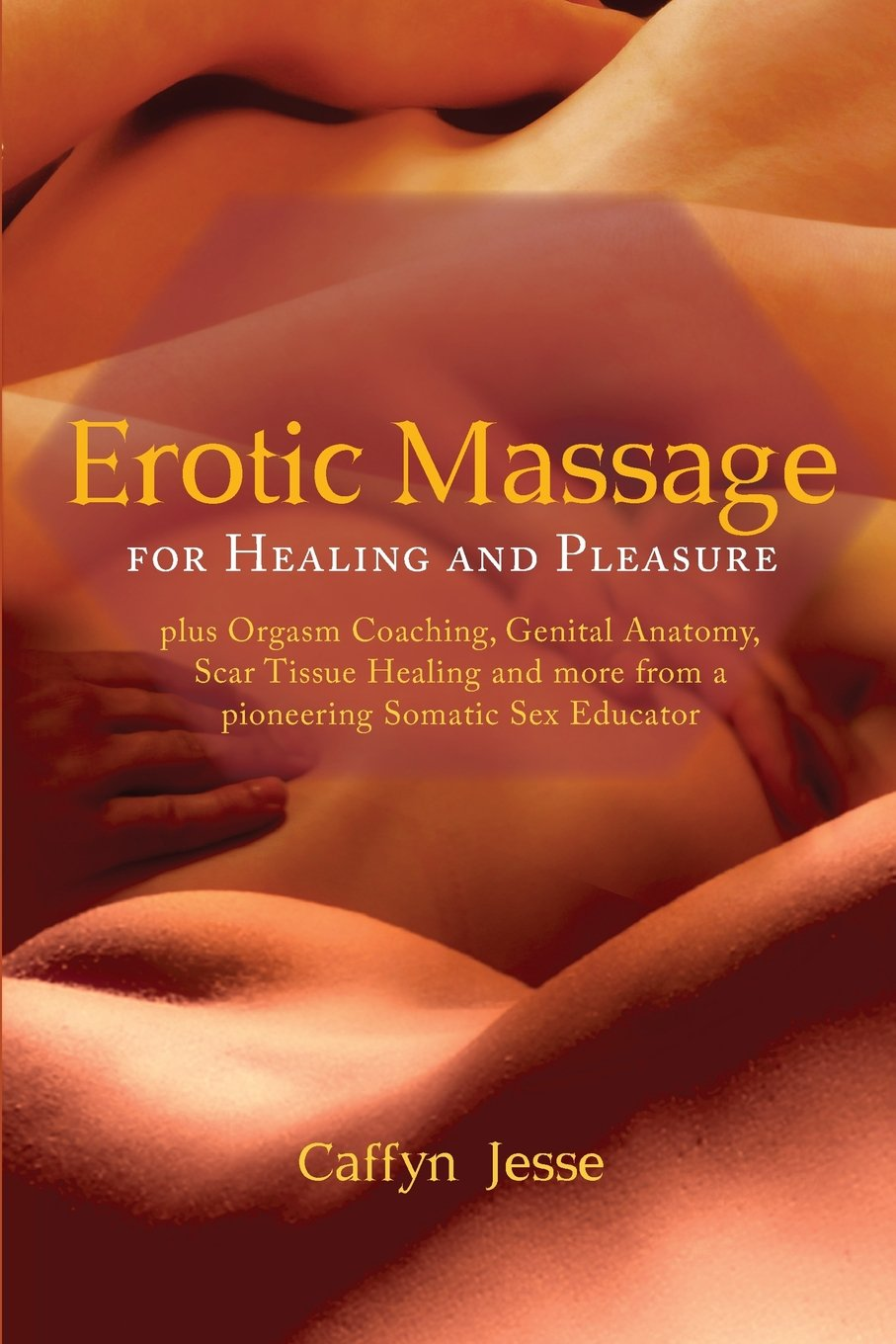 Body to body sexual massage