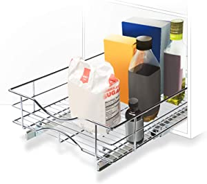 Home Zone Living Pull-Out Organizer | 14