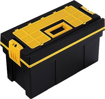Terry M104788 - Caja herramientas 1000629: Amazon.es: Bricolaje y ...