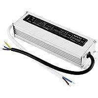 Wilktop AC 100~240V LED Transformator Voeding 12V 80W/6.7A Transformer Power Adapter Driver f.Stripe