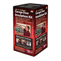 Deals on Reach Barrier 3009 Garage Door Insulation Kit