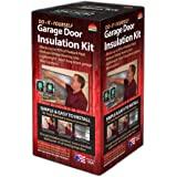 Reach Barrier 3009 Garage Door Insulation Kit