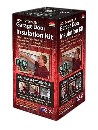 Reach barrier 3009 garage door insulation kit garage door reach barrier 3009 garage door insulation kit solutioingenieria Image collections