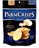 ParmCrisps Everything Flavor, Gourmet Snack