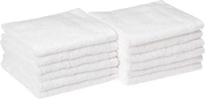 Amazon Basics toallas de secado rápido 3piezas