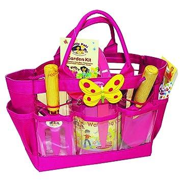 Kit Pals Senior Garden kit de jardinería para niños pequeños color ...