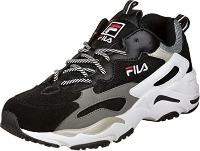 Wmn Black 1010686 Tracer Sacs Et Fila 25y Ray 25yChaussures 4RjqAL35cS