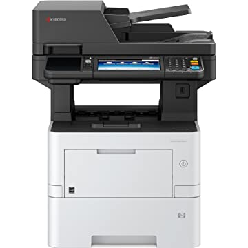 top best Kyocera Ecosys Multifunctional