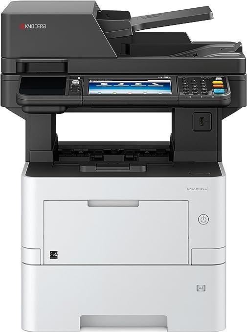 Kyocera Ecosys M3145idn - Impresora multifuncional láser monocromo ...