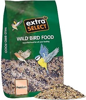 20kg wild bird seed premium quality food mix garden outdoor extra select premium wild bird feed 20 kg forumfinder Gallery