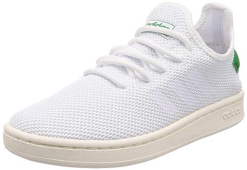 adidas Court Adapt, Zapatillas de Tenis para Hombre: Amazon.es: Zapatos y complementos