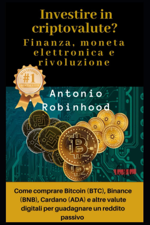 finanza criptovalute