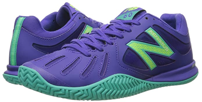 Amazon.com | New Balance Womens WC60 Tennis Shoe | Tennis ...