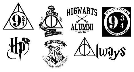 Dessin Harry Potter Poudlard Facile