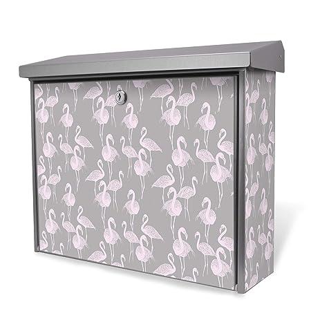 yourdea - para muebles Pegatinas para Ikea Lack - Mesa auxiliar ...