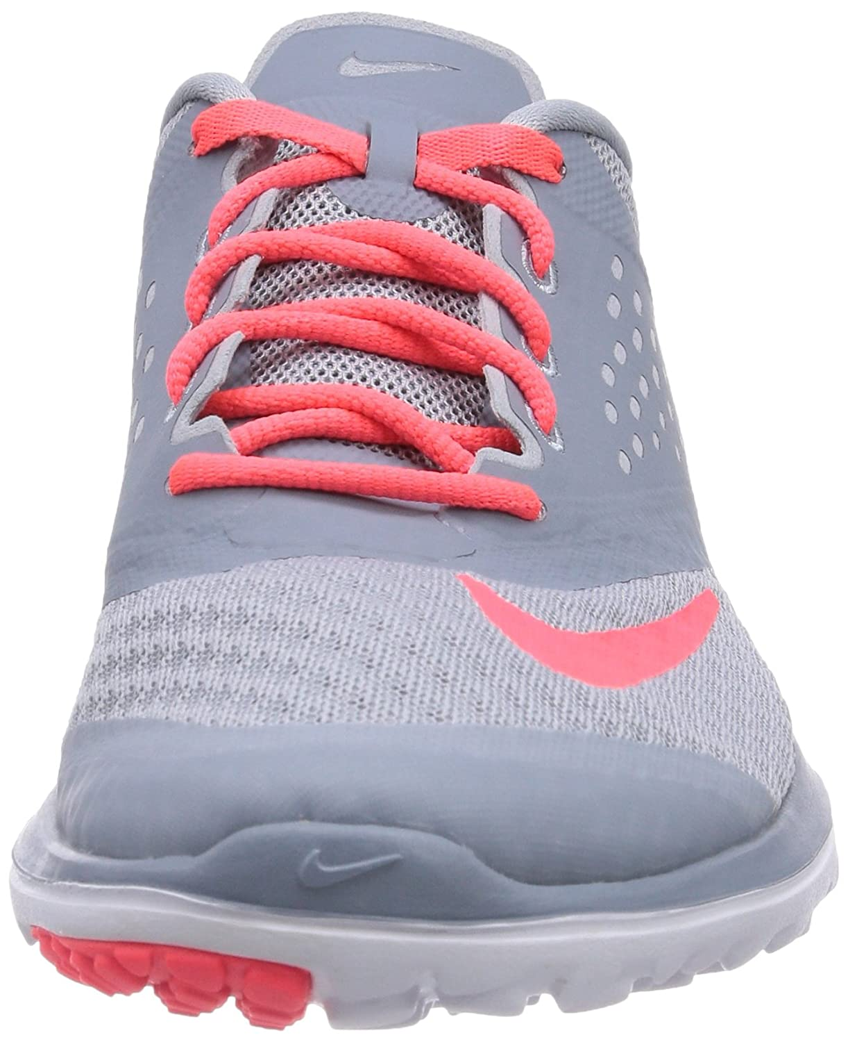 quality design 2d552 abc3a Amazon.com   NIKE Women s Fs Lite 2 Running Shoes   Road Running
