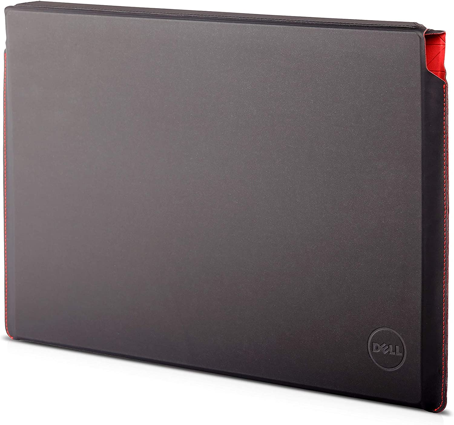 """Dell Premier Carrying Case (Sleeve) for 13"""" Notebook - Black - Scratch Resistant, Dust Resistant, Damage Resistant - Polyurethane, Microfiber Interior - 8.4"""" Height x 13.4"""" Width x"""
