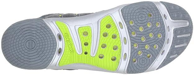 Geox U XENSE N U32Y9N02214C1267, Sneaker Uomo