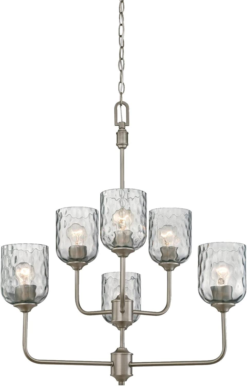 Westinghouse Lighting Chandelier Lighting Transitional