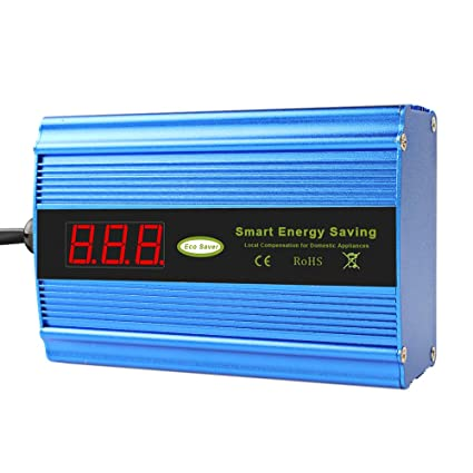 Air Conditioning Appliance Parts Home Appliances Smart Power Energy Saver Intelligent Led Saving Box Home Electricity Energy Saving Device Electricity-saving Appliance