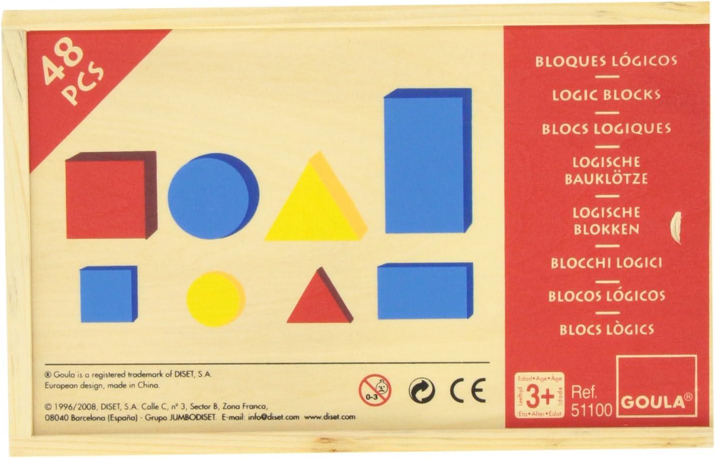 Goula Logic Blocks 1