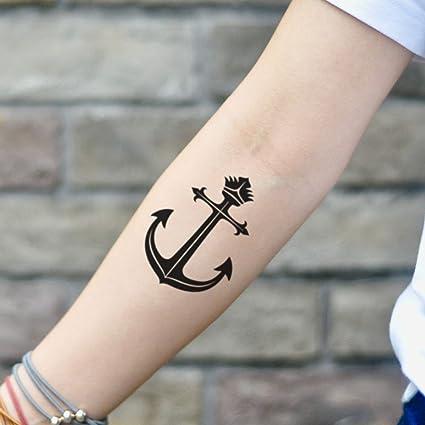 Que Significa El Tatuaje Del Ancla Los Mejores Diseños De Tatuajes