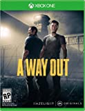 A Way Out - Xbox One - Standard Edition
