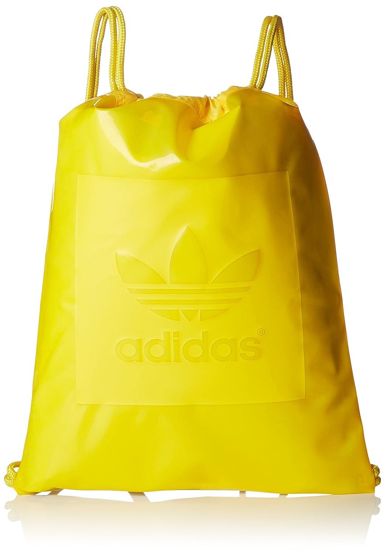 adidas AC – Bolsa de Deporte Mujer, Color EQT Yellow, tamaño Talla única, Volumen Liters 8.0 tamaño Talla única AJ6928